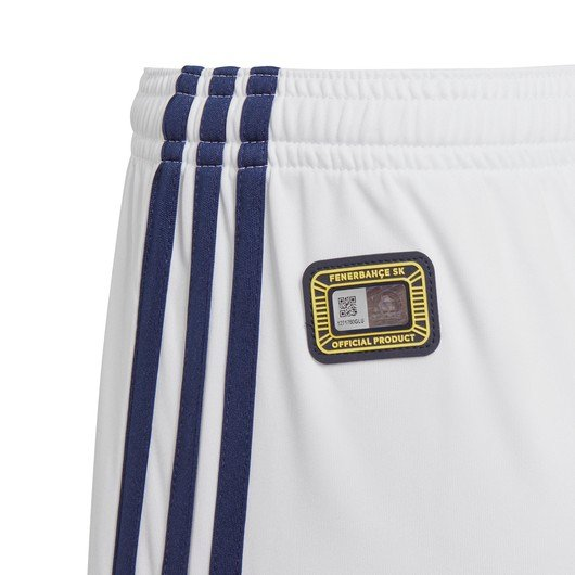 adidas Fenerbahçe SK 2020-2021 İç Saha Çocuk Şort