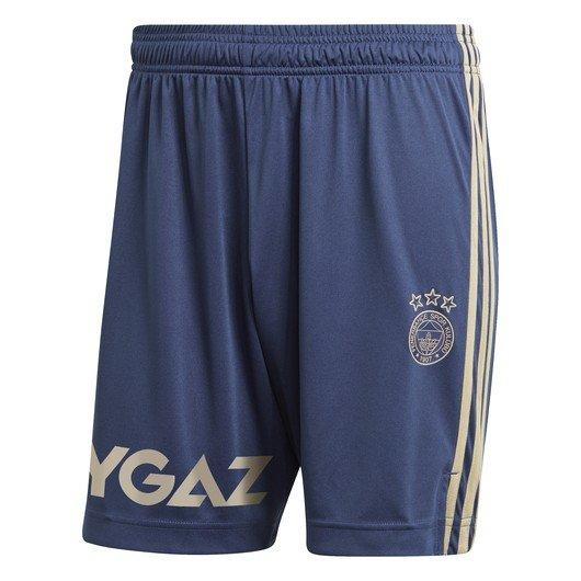 adidas Fenerbahçe SK 2020-2021 Deplasman Erkek Şort