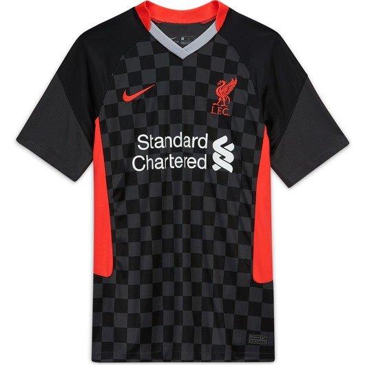Nike Liverpool FC 2020-2021 Stadyum Üçüncü Takım Erkek Forma