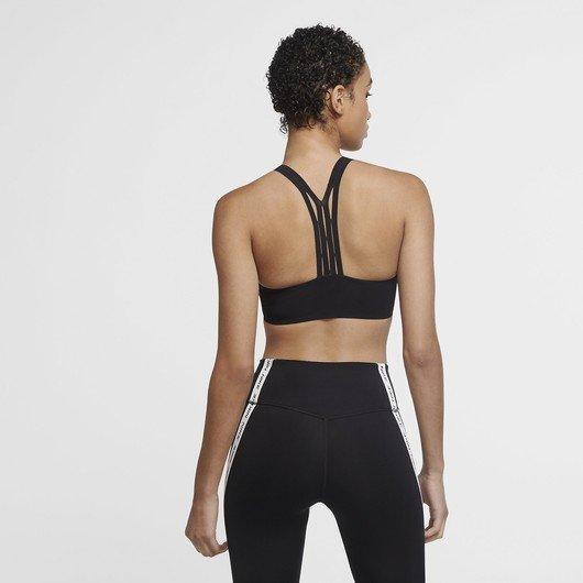 Nike Indy UltraBreathe Light Support Sports Kadın Büstiyer