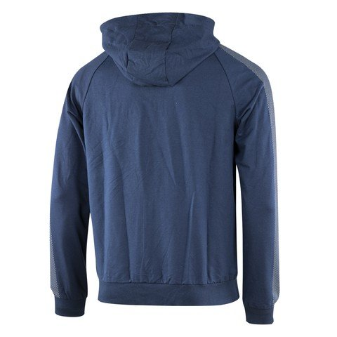 Exuma H Full-Zip Hoodie Erkek Sweatshirt