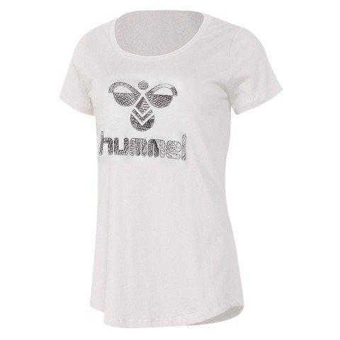 Hummel Nibe Short Sleeve Kadın Tişört