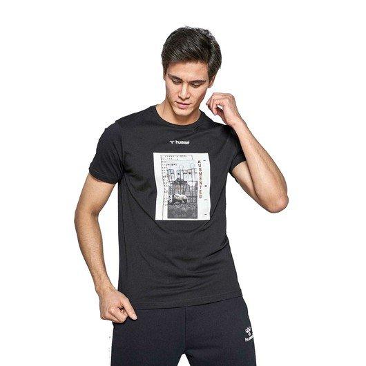 Hummel Arden Short-Sleeve Erkek Tişört