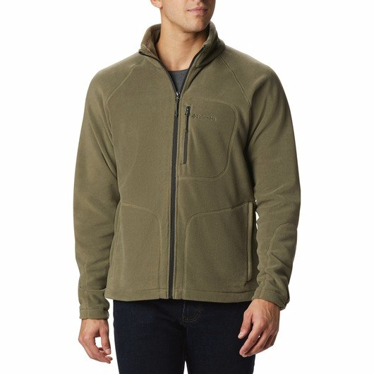 Columbia Fast Trek™ II Full Zip Fleece Erkek Ceket