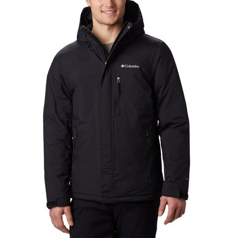 Columbia Murr Peak II Hooded Erkek Mont