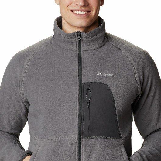 Columbia Rapid Expedition Full Zip Fleece Erkek Ceket