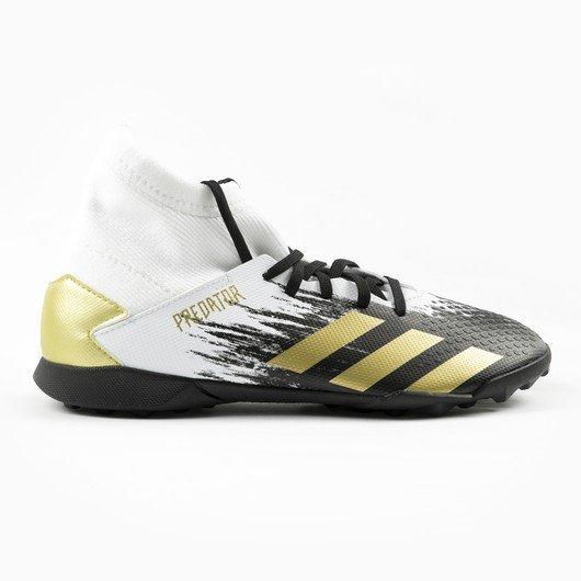 adidas Predator Mutator 20 3 Turf Çocuk Halı Saha Ayakkabı