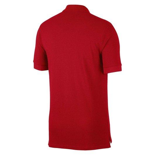 Nike Galatasaray Sportswear Polo Erkek Tişört