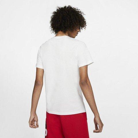 Nike Sportswear Swoosh Short-Sleeve Erkek Tişört