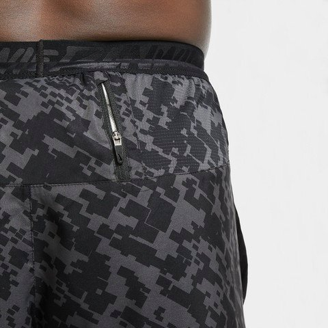 Nike Stride Wild Run Unlined Running Erkek Şort