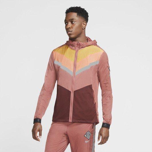 Nike Windrunner Wild Running Hoodie Erkek Ceket