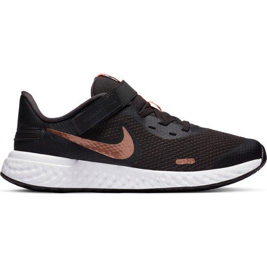 Nike Revolution 5 FlyEase (GS) Spor Ayakkabı