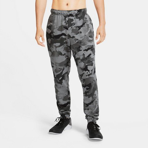Nike Dri-Fit Camouflage Training Trousers Erkek Eşofman Altı