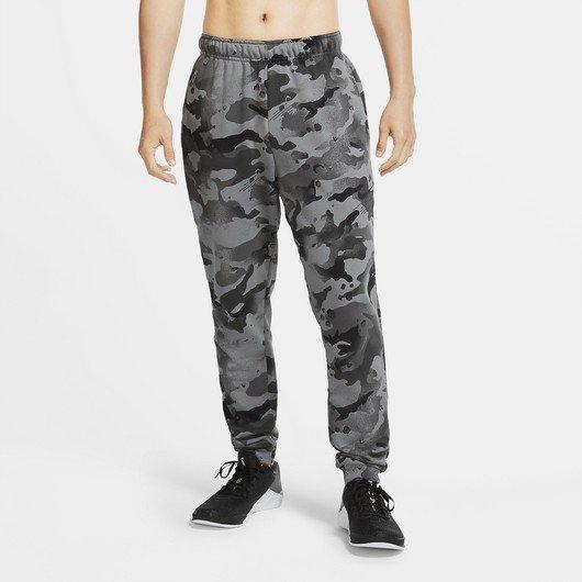 Nike Dri-Fit Camouflage Training Trousers Erkek Eşofman Altı