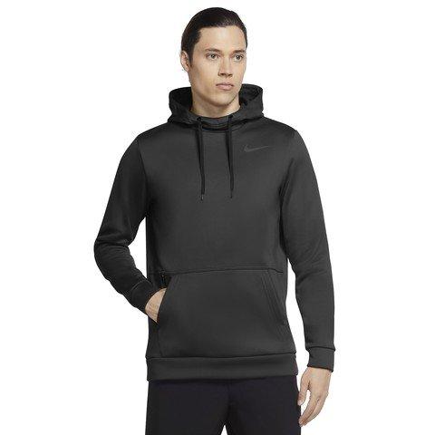 Nike Therma Training Pullover Hoodie Erkek Sweatshirt