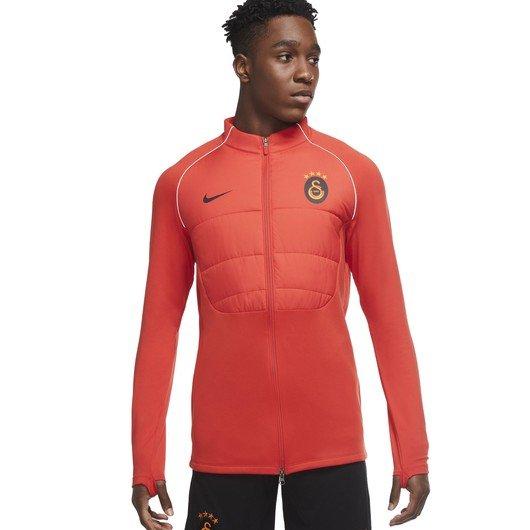 Nike Galatasaray Therma Strike Winter Warrior Full-Zip Erkek Ceket