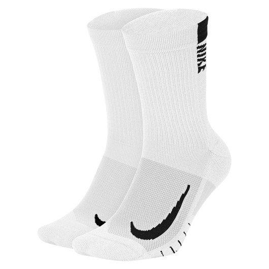 Nike Multiplier Crew (2 Pairs) Unisex Çorap