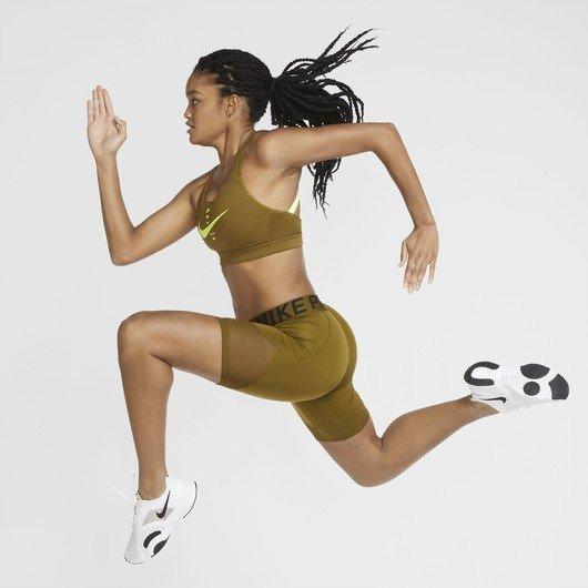 Nike Impact Strappy High-Support Sports Kadın Büstiyer