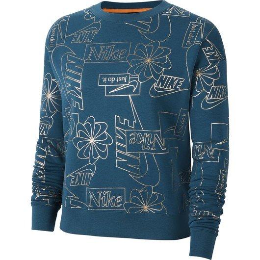 Nike Sportswear Icon Clash Fleece Kadın Sweatshirt