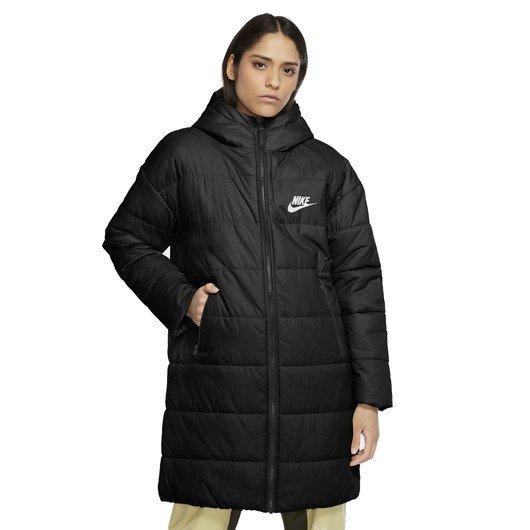 Nike Sportswear Synthetic-Fill Full Zip Hoodie Kadın Parka