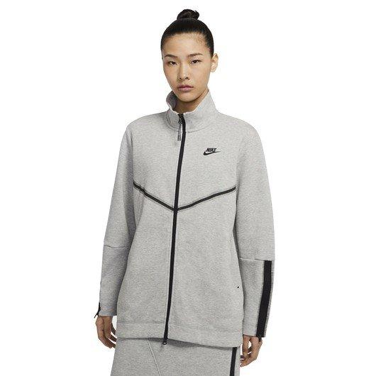 Nike Sportswear Tech Fleece Full-Zip Kadın Sweatshirt