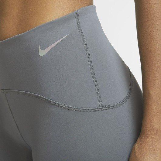 Nike Speed 7/8-Length Matte Running Leggings Kadın Tayt