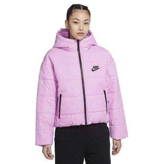 Nike Sportswear Synthetic-Fill Full-Zip Hoodie Kadın Ceket