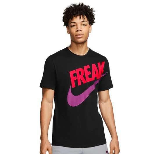 Nike Dri-Fit Giannis ''Freak'' Basketball Erkek Tişört
