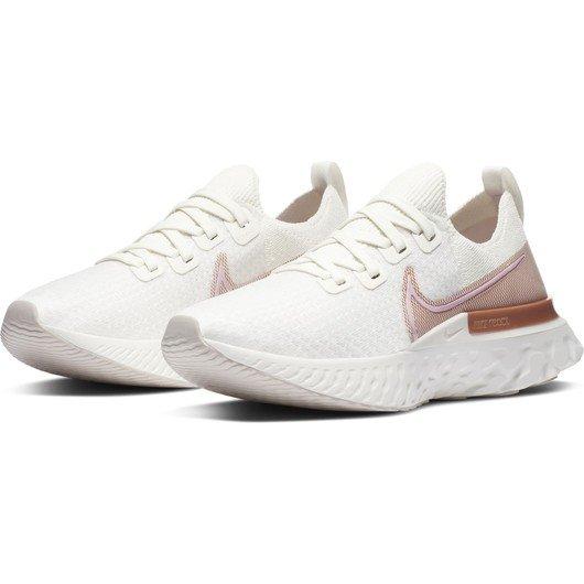 Nike React Infinity Run Flyknit Running Kadın Spor Ayakkabı