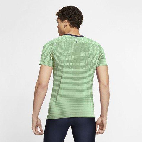 Nike TechKnit Ultra Running Top Erkek Tişört