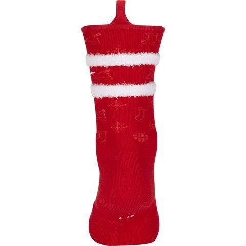 Nike Elite Crew 'Xmas' Basketball Unisex Çorap