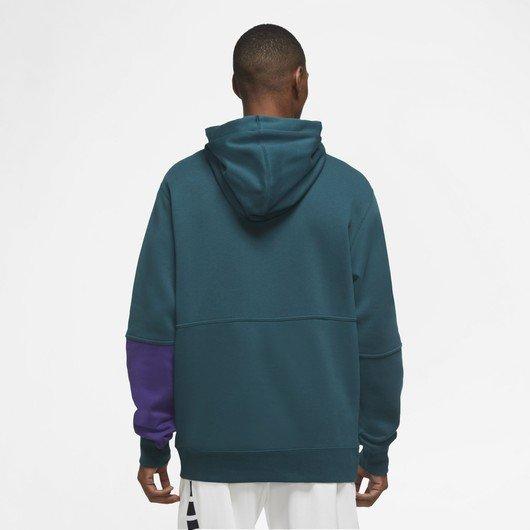 Nike Kyrie Pullover Hoodie Erkek Sweatshirt