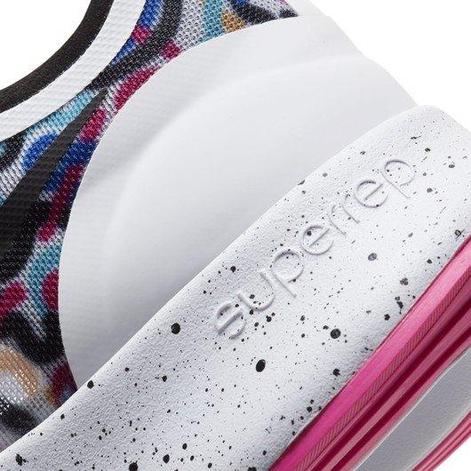 Nike SuperRep Go Training Kadın Spor Ayakkabı