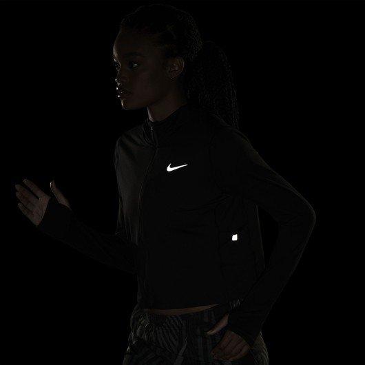 Nike Element Running Full-Zip Hoodie Kadın Sweatshirt