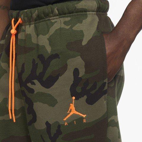 Nike Jordan Jumpman Air Camouflage Fleece Erkek Eşofman Altı