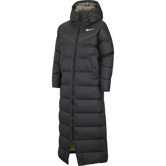 Nike Sportswear Down Full-Zip Hoodie Kadın Parka