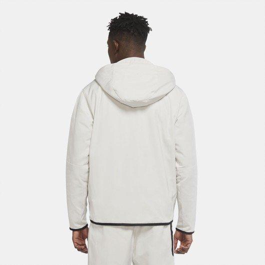 Nike Sportswear Tech Essentials Repel Full-Zip Hooded Erkek Ceket