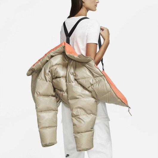 Nike Sportswear Down-Fill Full-Zip Kadın Ceket