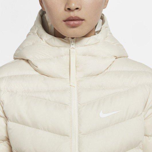 Nike Sportswear Down-Fill Windrunner Full-Zip Hoodie Kadın Ceket