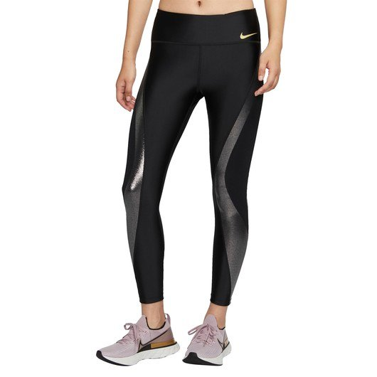 Nike Icon Clash Speed 7/8 Running Leggings Kadın Tayt