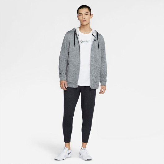 Nike Therma Full-Zip Training Hoodie Erkek Sweathirt