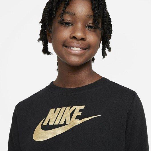 Nike Sportswear French Terry Crew (Girls') Çocuk Sweatshirt