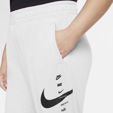 Nike Sportswear Swoosh Trousers Kadın Eşofman Altı