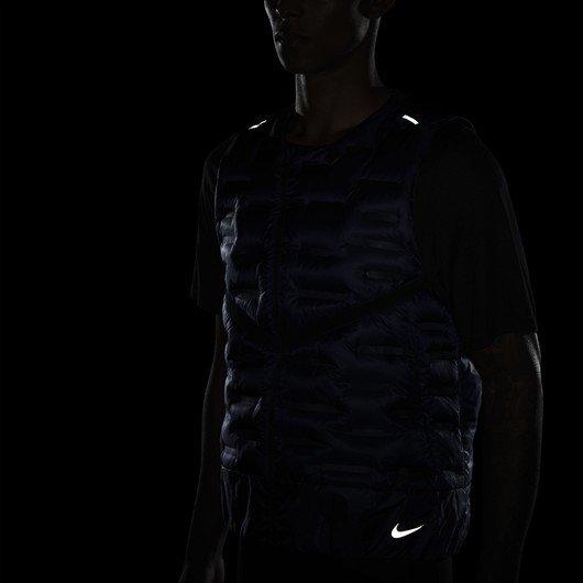 Nike Aeroloft Running Erkek Yelek