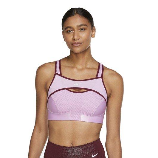 Nike Alpha UltraBreathe High-Support Sports Kadın Büstiyer