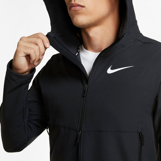 Nike Winterised Woven Training Full-Zip Hoodie Erkek Ceket