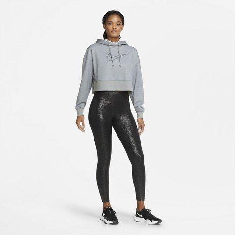 Nike One Sparkle 7/8 Kadın Tayt