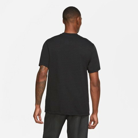 Nike Dri-Fit Swoosh Training Erkek Tişört