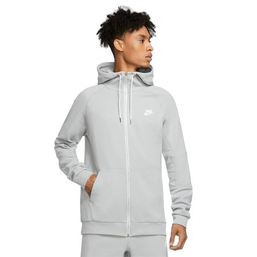 Nike Sportswear Tech Fleece Full-Zip Hoodie SS21 Erkek Sweatshirt