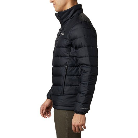 Columbia Autumn Park Down Full-Zip Erkek Mont